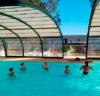 camping piscine couverte treguennec