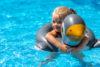 piscine enfant bouee