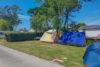 tentes emplacement treguennec