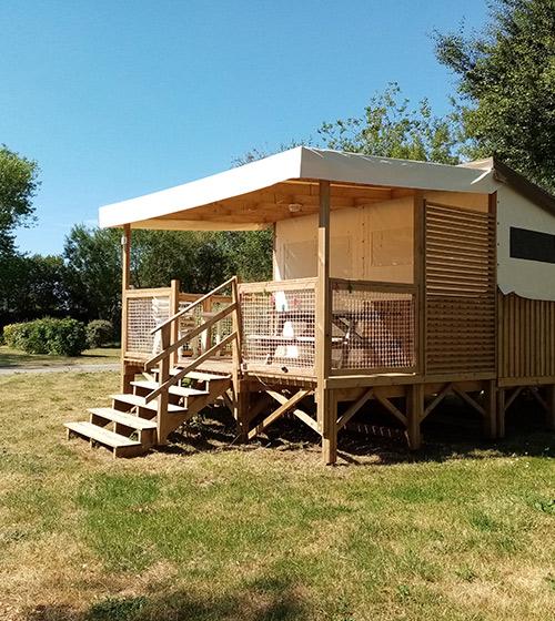 location bungalow bretagne